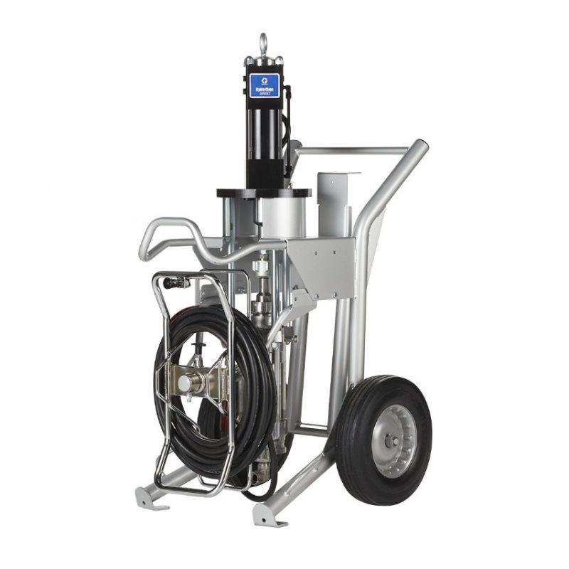 Гидравлические установки Hydra-Clean
