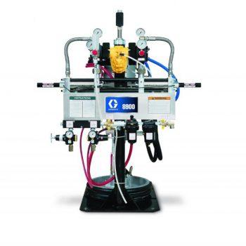 Системы измерения, смешивания и дозирования материала